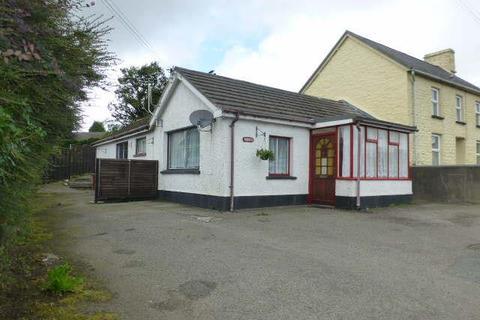2 bedroom cottage for sale - Panteg Cross, Croeslan, Llandysul