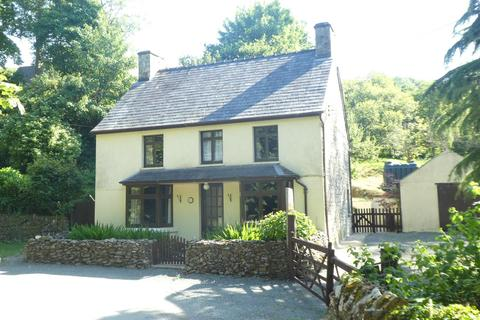 4 bedroom property with land for sale - Penbryn Beach, Penbryn