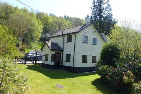 2 bedroom cottage for sale - Pontrhydygroes, Ystrad Meurig