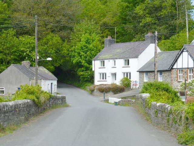 3 Bedrooms House for sale in Pennant, Llanon