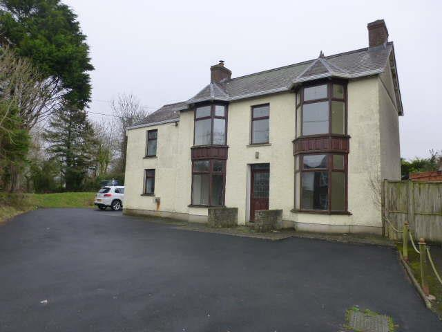 2 Bedrooms House for sale in Llwyncelyn, Nr Aberaeron