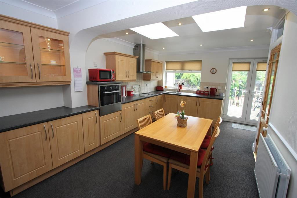 2 Bedrooms Terraced House for sale in Stockton Road, Darlington