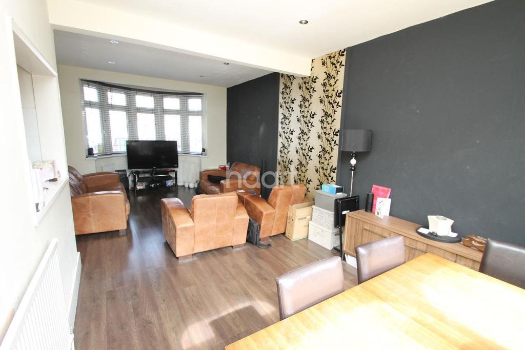 3 Bedrooms Terraced House for sale in Greystone Gardens, Barkingside
