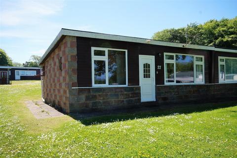 2 bedroom house for sale - Bideford Bay Holiday Park, Bucks Cross, Bideford