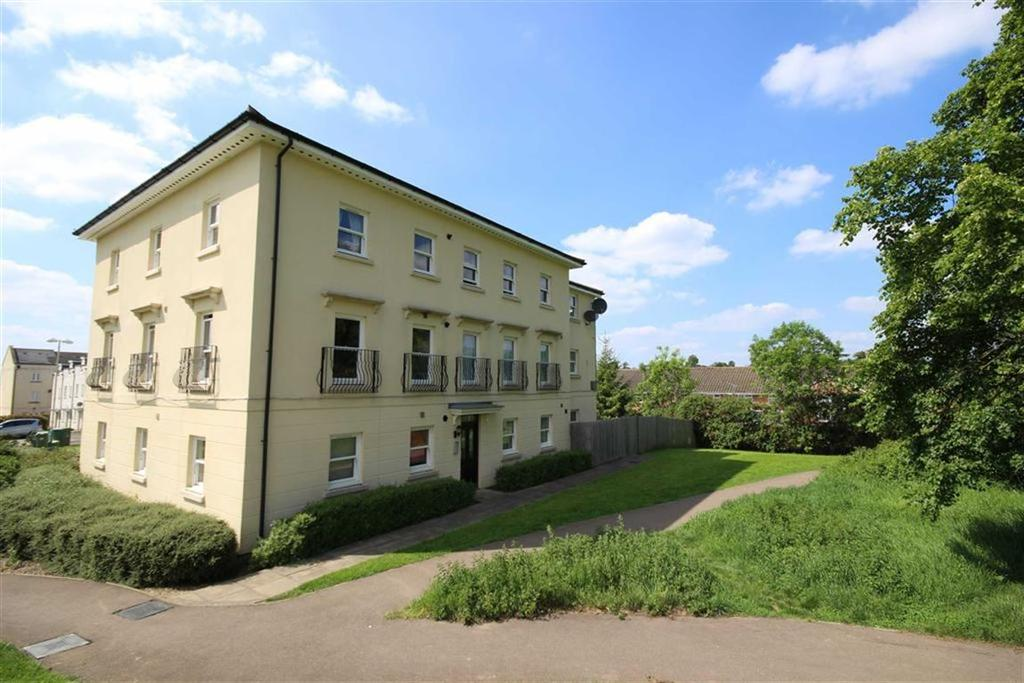 2 Bedrooms Flat for sale in Joyford Passage, Battledown Park, Cheltenham, GL52