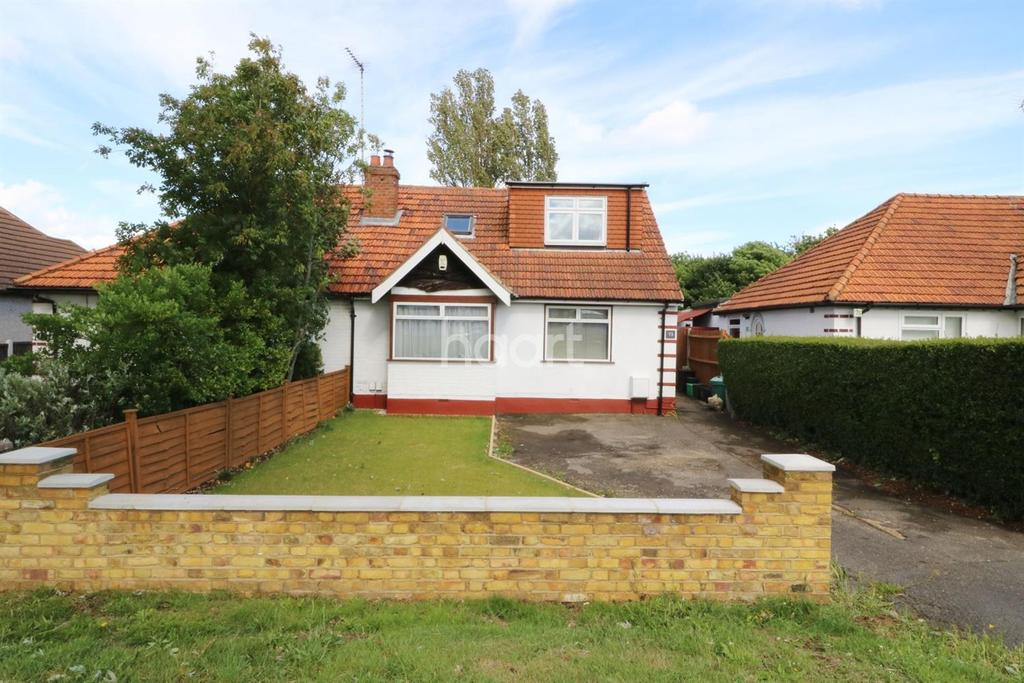 3 Bedrooms Bungalow for sale in Sevenoaks Way, Orpington, Kent, BR5