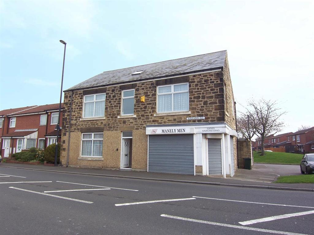 5 Bedrooms Detached House for sale in Burradon Road, Burradon, Cramlington
