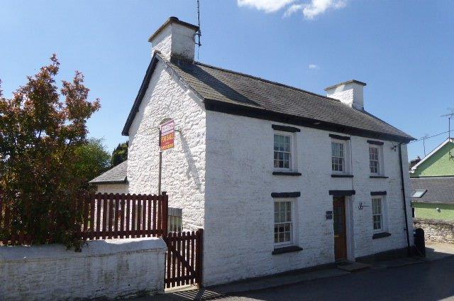 3 Bedrooms House for sale in Llangeitho, Nr Tregaron