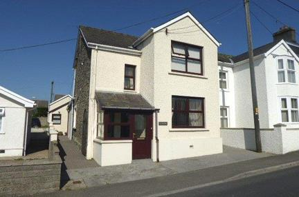 3 Bedrooms House for sale in Cwmann
