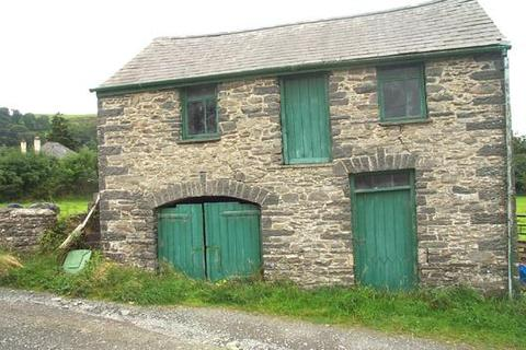 Cottage for sale - Mill Street, Llanddewi Brefi, Nr. Tregaron
