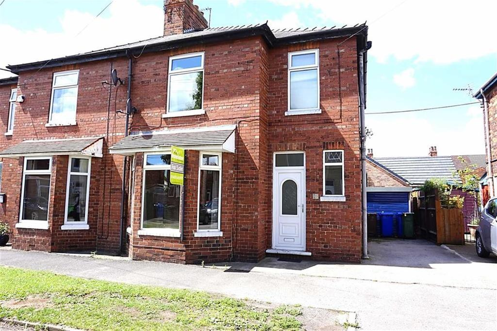 3 Bedrooms Semi Detached House for sale in Unity Avenue, Hessle, Hessle, HU13