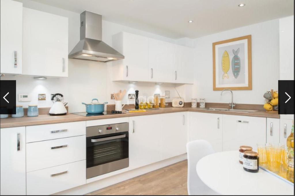 2 Bedrooms Flat for sale in Bedford