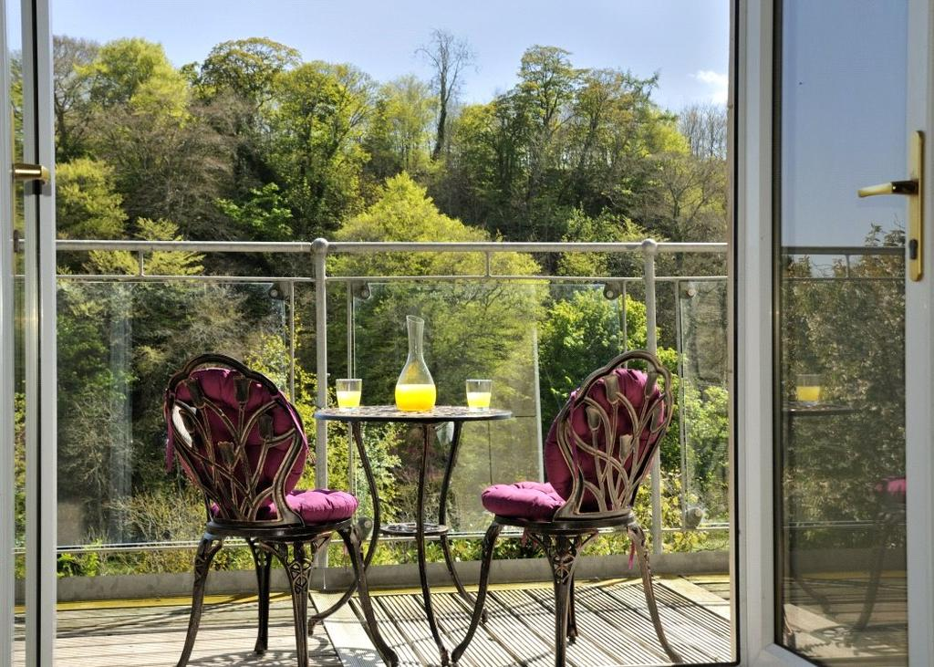 4 Bedrooms Flat for sale in The Riverview, Edington Mill, Duns, Scottish Borders, TD11