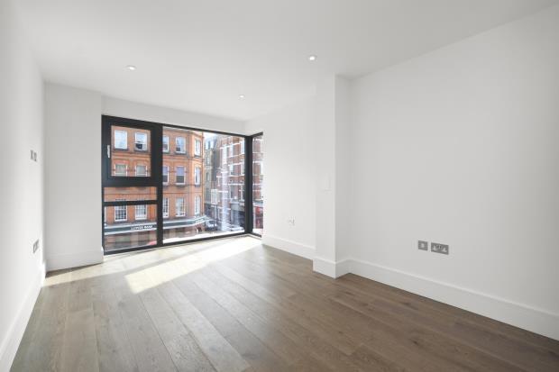 2 Bedrooms Flat for sale in Camden High Street, Camden, London, NW1