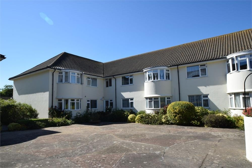 2 Bedrooms Flat for sale in Eastbourne Road, Willingdon, East Sussex