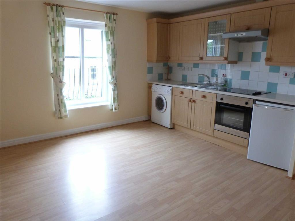 1 Bedroom Flat for sale in Turton House, Pocklington