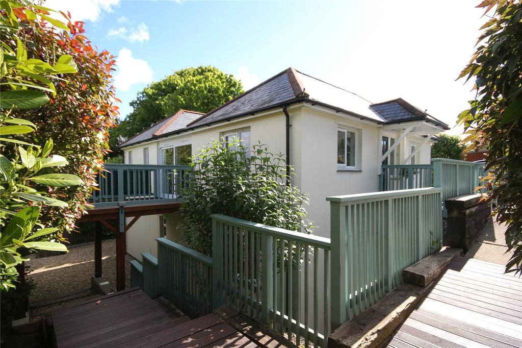 3 Bedrooms Detached House for sale in Kenwith Drive, Kingsbridge, Devon, TQ7