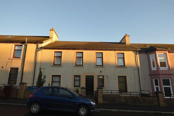 2 Bedrooms Flat for sale in 1/R, 75 Raise Street, Saltcoats, KA21 5JZ