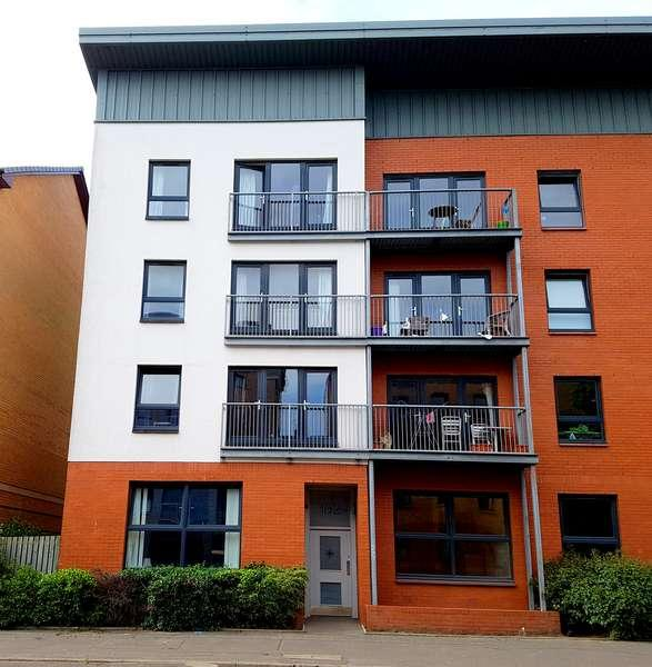 2 Bedrooms Flat for sale in 0/2, 102 Kelvinhaugh Street, Glasgow, G3 8PP