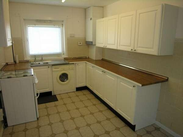 2 Bedrooms Terraced House for sale in 5 Bressay Wynd, Newmains, Wishaw, ML2 9HJ