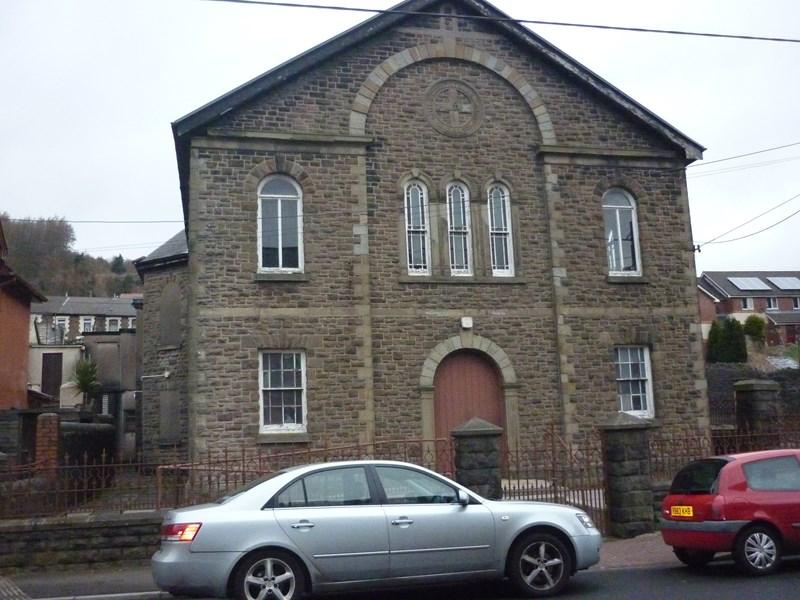 Residential Development Commercial for sale in Park Road, Treorchy
