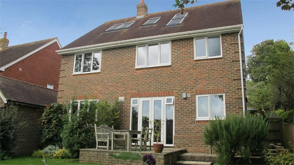 6 Bedrooms Detached House for sale in Lodge Close, Lewes, East Sussex