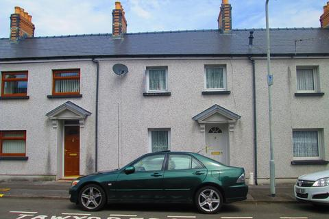 3 bedroom terraced house for sale - Bowen Street, Hafod, Swansea, City And County of Swansea.