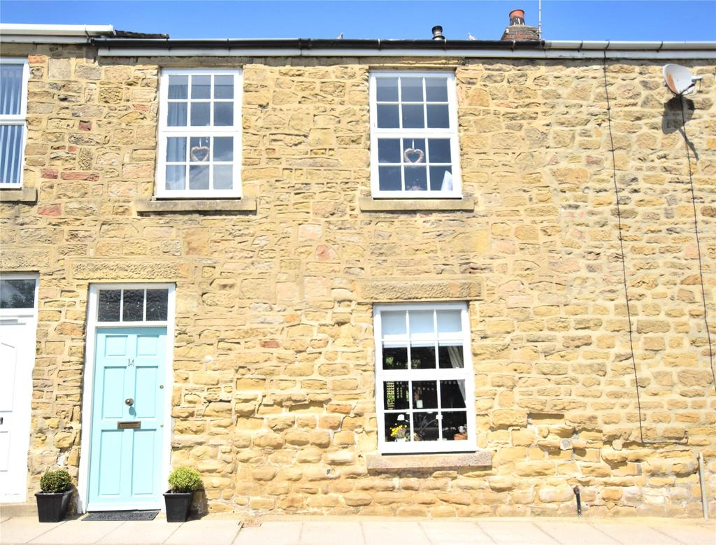2 Bedrooms House for sale in Eighton Banks