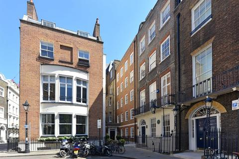 2 bedroom apartment to rent - St James's Place, London, SW1A