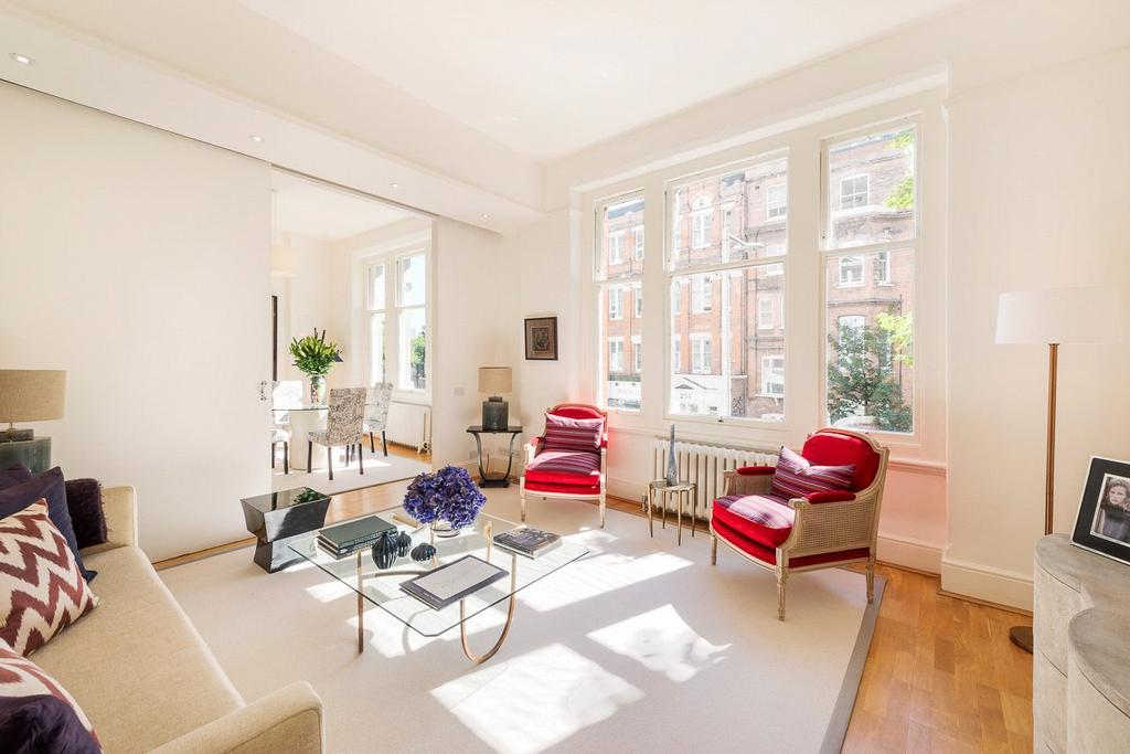 1 Bedroom Flat for sale in Empire House, Thurloe Place, Knightsbridge, London, SW7
