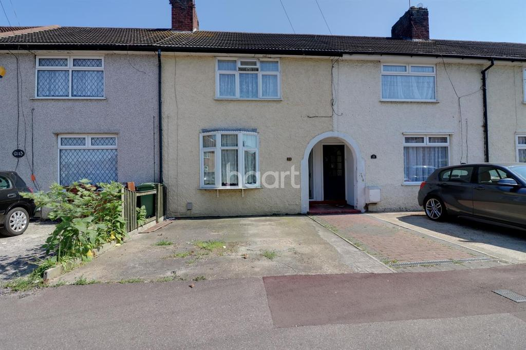 2 Bedrooms Terraced House for sale in Stamford Road