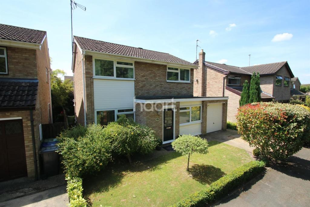 3 Bedrooms Detached House for sale in Cherry Hinton Road, Cambridge