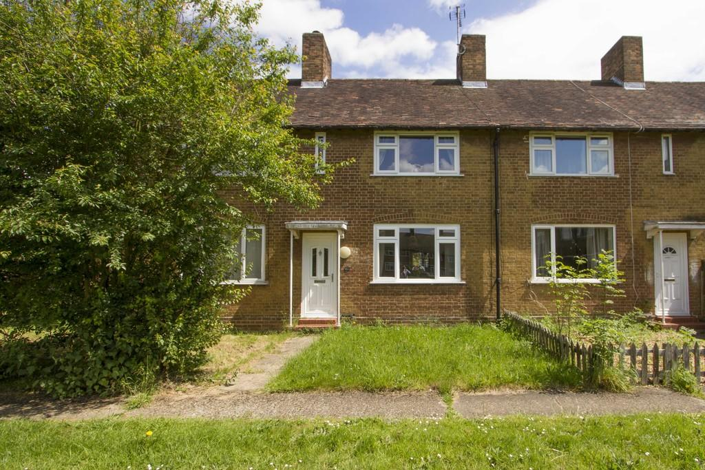 2 Bedrooms Terraced House for sale in Cranwell Road, Watton