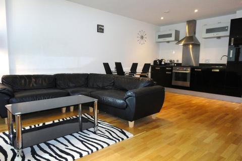 1 bedroom apartment to rent - The Gateway East