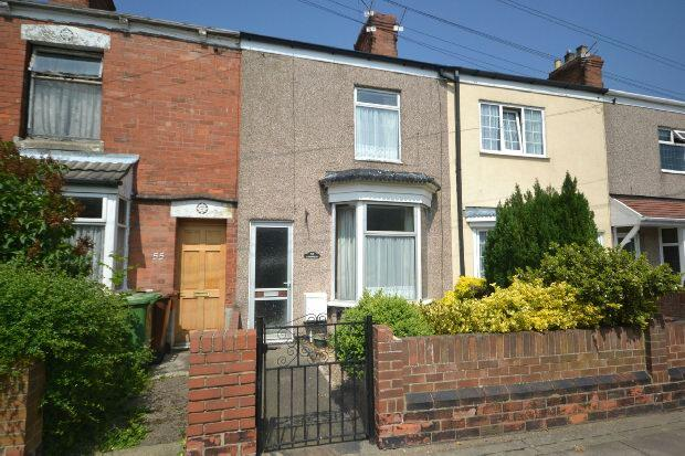 2 Bedrooms Terraced House for sale in Lambert Road, GRIMSBY