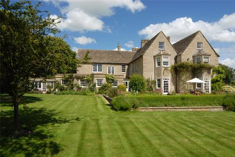 7 bedroom detached house for sale - High Street, Kempsford, Fairford, Gloucestershire