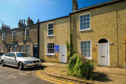 1 bedroom terraced house to rent - Grafton Street, Cambridge