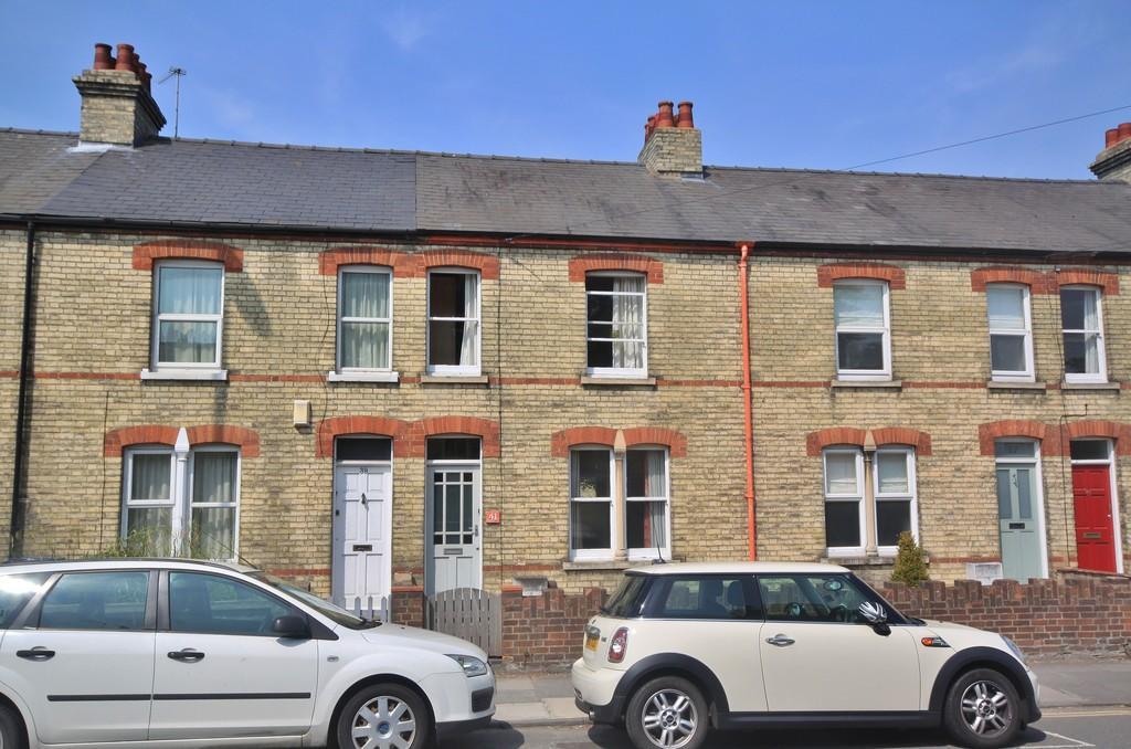 3 Bedrooms Terraced House for sale in Histon Road, Cambridge