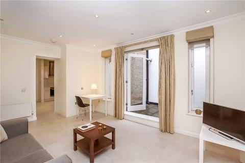 1 bedroom apartment to rent - Seymour Place, Marylebone, London, W1H