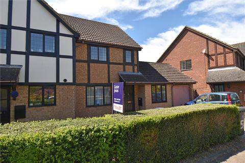 4 bedroom semi-detached house to rent - Cavesson Court, Cambridge, CB4