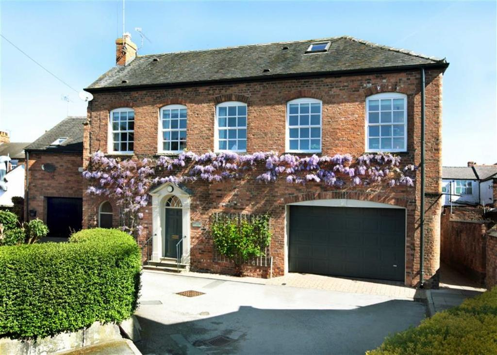 4 Bedrooms Town House for sale in Pall Mall, Nantwich, Cheshire