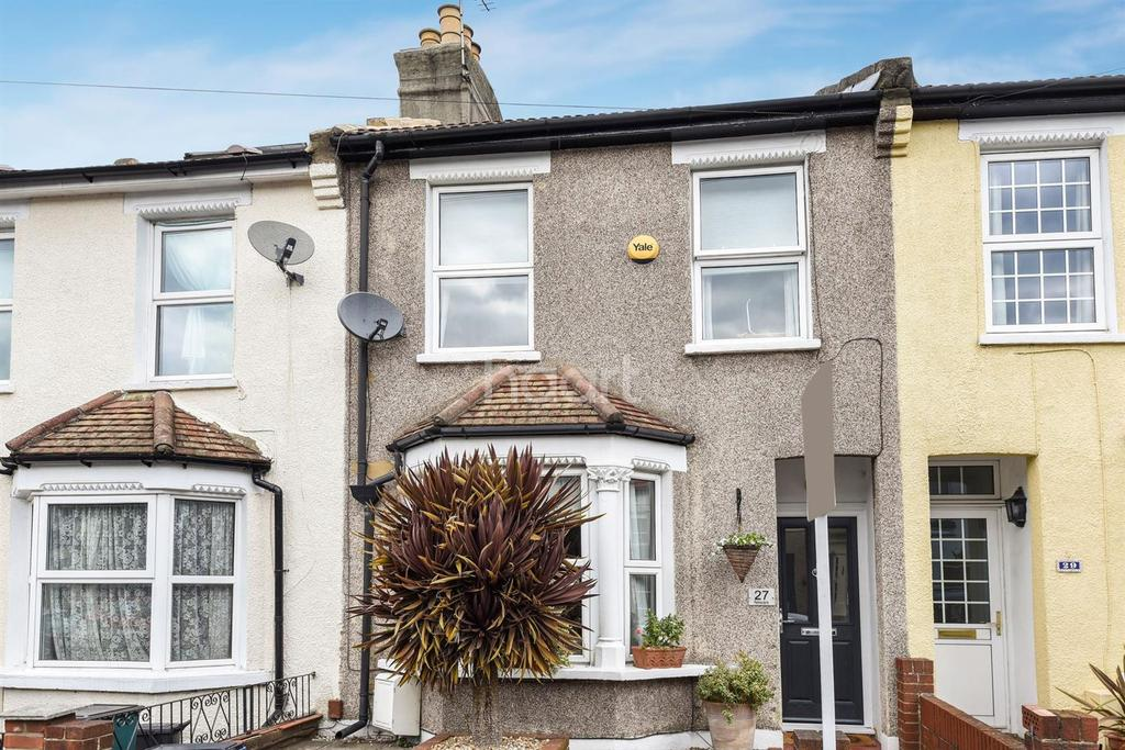2 Bedrooms Terraced House for sale in CR2, Newark