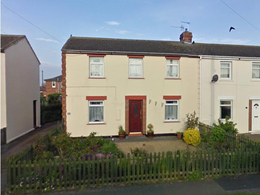 3 Bedrooms Semi Detached House for sale in Dorlonco Villas, Meadowfield