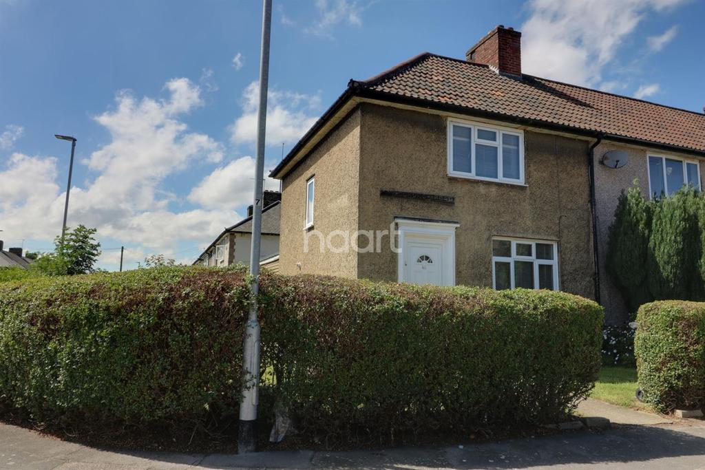 3 Bedrooms End Of Terrace House for sale in Lillechurch Road
