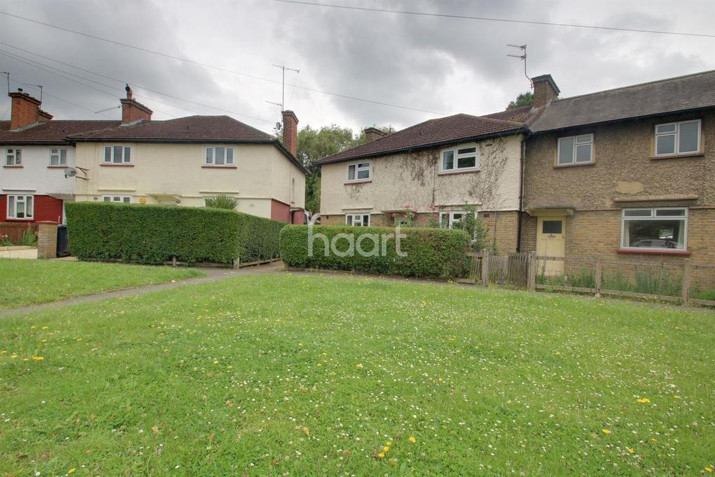 2 Bedrooms Maisonette Flat for sale in Townholm Crescent, Hanwell
