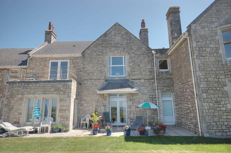 2 Bedrooms Apartment Flat for sale in Apartment 6, Y Graig, Craig Yr Eos Road, Vale of Glamorgan, CF32 0QN