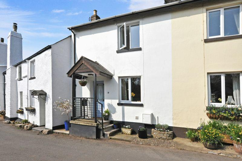 2 Bedrooms Cottage House for sale in Denbury