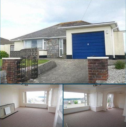 3 bedroom detached bungalow to rent - Blue Waters Drive, Paignton