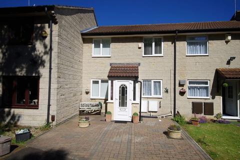 2 bedroom terraced house for sale - Rockstowes Way, Brentry, Bristol