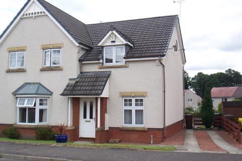 2 bedroom apartment to rent - Cruckburn Wynd, Torbrex, Stirling, Stirling, FK7 9HU
